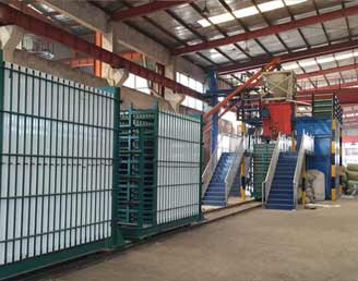 EPS & LIGHT-STEEL STRUCTURE PANEL